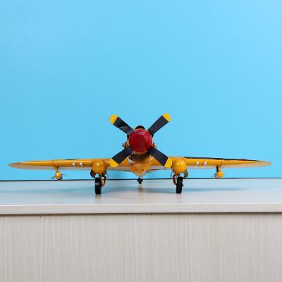 엔틱 모형 비행기/엔틱소품 비행기모형