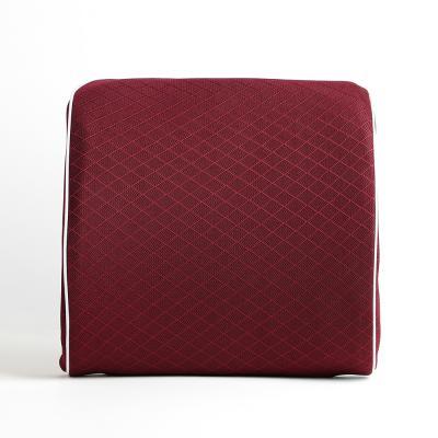 밸런스 메모리폼 허리쿠션/의자등받이 차량용허리쿠션