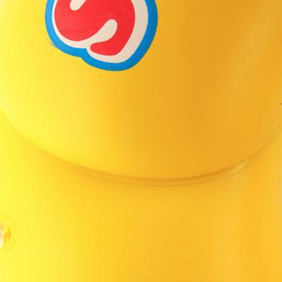 SUMMER 손잡이 원형튜브(노랑)(86cm)