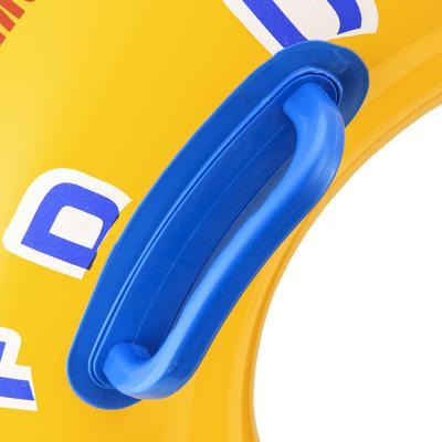 안전 어린이 원형 물놀이 튜브(8~10세)(74cm)