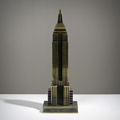 뉴욕 빌딩 장식소품