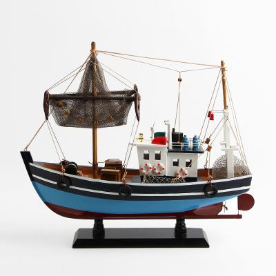 웰메이드 배 모형