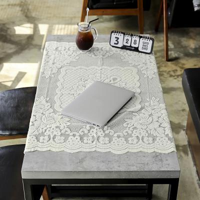 러블리 레이스 테이블보/식탁보 테이블러너