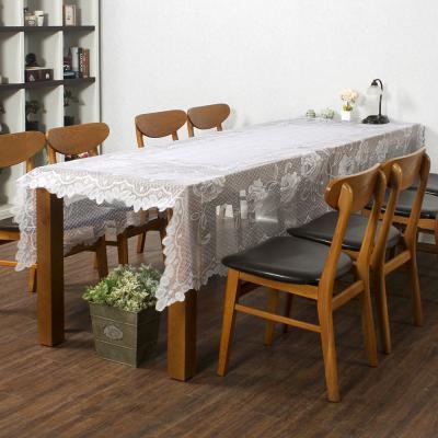 프렌치 레이스 테이블보(샐리가든)/식탁보 테이블러너
