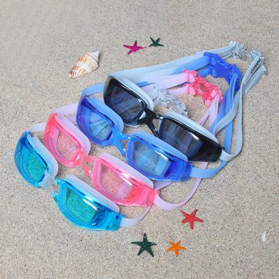 UV차단 성인수경 수영수경
