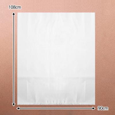 100L 쓰레기봉투(흰색)(50매)/분리수거 재활용봉투