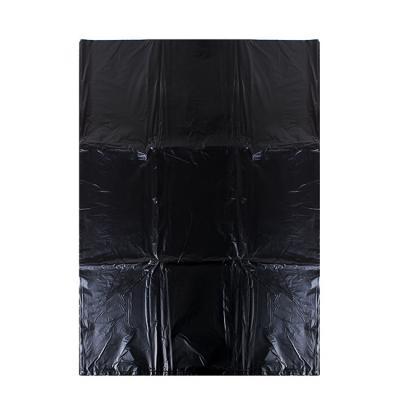 75L 쓰레기봉투(검정)(50매)/분리수거 재활용봉투
