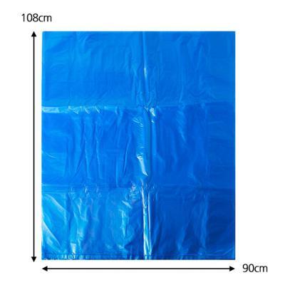 100L 쓰레기봉투(청색)(50매)/분리수거 재활용봉투