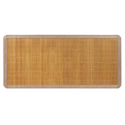 고풍 대자리(187×90cm)/거실 대나무자리 대나무돗자리
