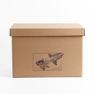 플랜 크라프트 수납상자/수납상자 정리박스 선물상자