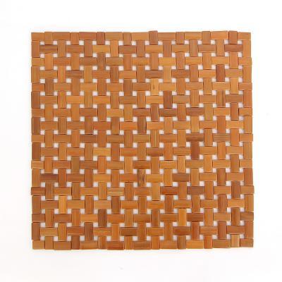 대나무 방석/차량용방석 여름방석 통풍방석 쿨방석