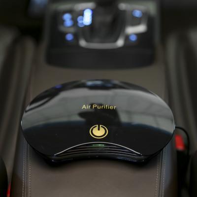 헤파필터 차량용 공기청정기