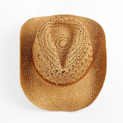 내츄럴 카우보이 모자/여름 바캉스모자 비치모자