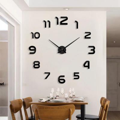 인테리어 벽시계 / DIY벽시계 무소음 벽걸이시계
