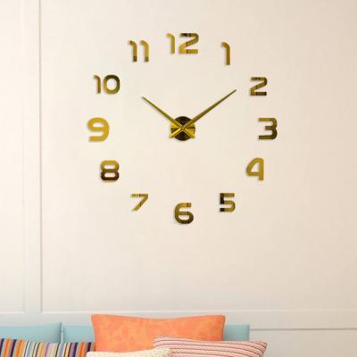 DIY 대형 벽시계 인테리어시계 무소음시계