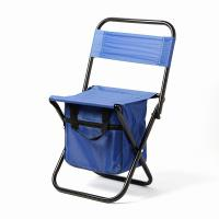 낚시의자 수납 캠핑의자 휴대용 미니의자