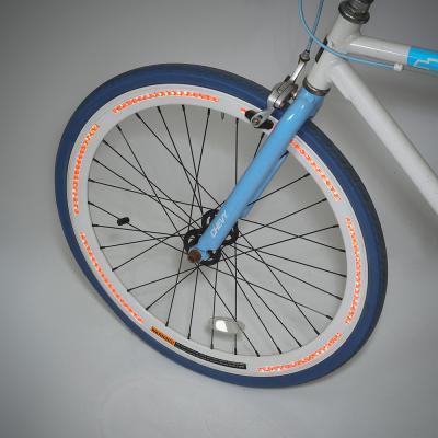 자전거 휠 데칼 휠스티커 안전 반사테이프