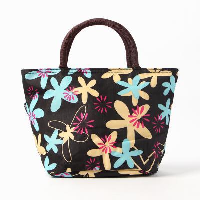 토트백 보조가방 핸드백 시장가방