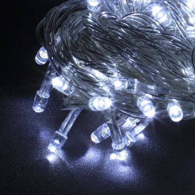 LED 백색 트리전구 대형트리 가로수 전구 (점멸有)