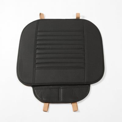 사계절  대나무숯 자동차방석(블랙)/차량용 시트