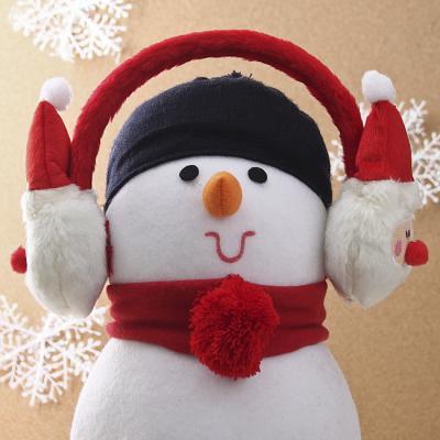 산타 귀마개/어린이날단체선물 행사사은품 스키장판매