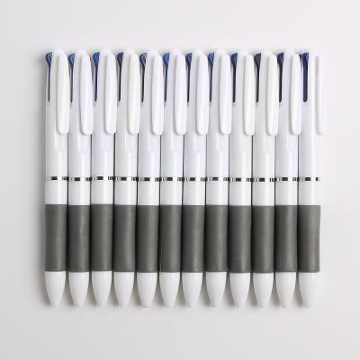 1p 0.5mm 멀티펜 3색 볼펜