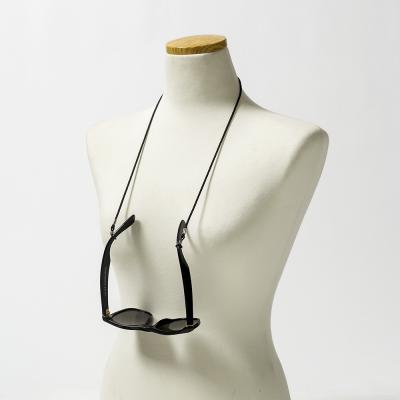 블랙 안경목걸이 12p/선글라스줄 안경스트랩 안경끈
