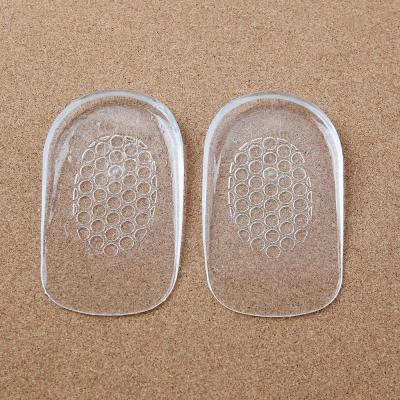 실리콘 패드 뒤꿈치 깔창/남성용 구두깔창 신발깔창