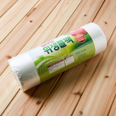 롯데주방용품/700매/위생비닐백/위생팩