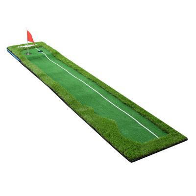 리얼 골프 퍼팅 그린(3M)/골프 연습용품