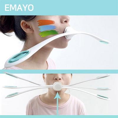 엠마요 EMAYO 얼굴마사지 페이셜 휘트니스 리프팅 얼굴근육운동기