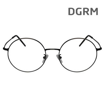 DGRM 동그라미 선글라스겸용 동글이 안경테 8481