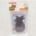 고양이장난감 CT113 캣닢 파인애플파이(DIY)