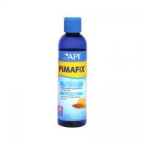 API 피마픽스 118ml(자연성분 세균치료제)-수족관 구피 열대어 질병