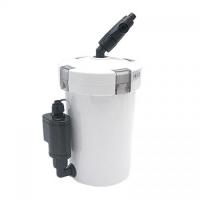 아마존 미니외부여과기 HW-603B (5W) 고효율 정화기