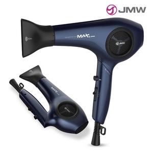 파우치 증정 JMW 뉴항공기모터 드라이기 맥스 MF5002B 다크블루