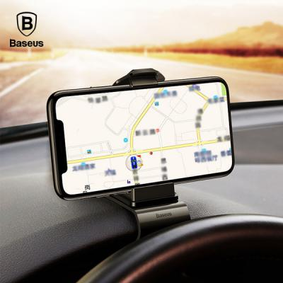 베이스어스 빅마우스 차량계기판 스마트폰 거치대 차량용 홀더