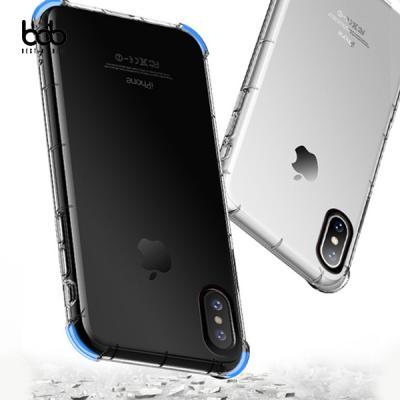 bob 카메라보호링 엣지 범퍼 투명 젤리 클리어케이스 아이폰 카툭튀 보호 X XS max XR 7 8 6 6S 플러스