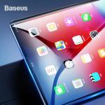 베이스어스 아이패드 프로 2018 3세대 11인치 전용 블루라이트차단 강화유리 보호필름 0.3MM