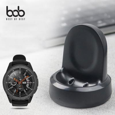 bob 갤럭시워치 전용 무선충전 도크 거치대 (케이블포함) Galaxy Watch Dock 42mm 46mm