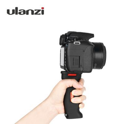 Ulanzi 울란지 유니버셜 핸들 그립 UURig R003 카메라 DSLR 스마트폰 액션캠