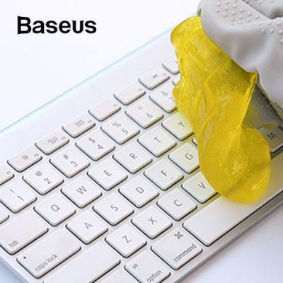 Baseus 다용도 틈새청소 먼지제거 소프트 젤 + 장갑 키트 TZCRLE-0Y