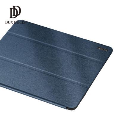 Dux Ducis 갤럭시탭 S6 10.5 샤무드 플랫 스마트커버 케이스 (SM-T865)