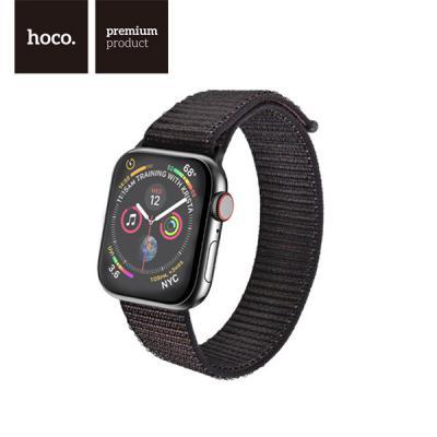 hoco WB09 호코 애플워치 크리스탈 TPU 밴드 일체형 범퍼케이스 Apple Watch 1 2 3 4 5 세대