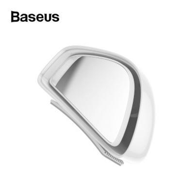 베이스어스 라지뷰 자동차 사이드 보조미러 넓은시야확보 차량용 보조거울