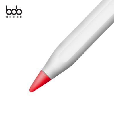 bob 애플펜슬 펜촉 전용 보호커버 펜슬팁 보호캡 8개입 1BOX 1세대 2세대 공용