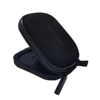 삼성 스웨이드 가죽 멀티 파우치 미니케이스 액세서리 휴대 수납 이어폰 블루투스 케이블 USB