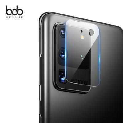 bob 매직쉴드 갤럭시S20 Series 카메라 렌즈 풀커버 강화유리 보호필름 2매입 Plus Ultra