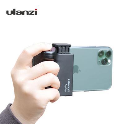 Ulanzi 울란지 CapGrip 블루투스 스마트폰 카메라 셔터 핸드그립