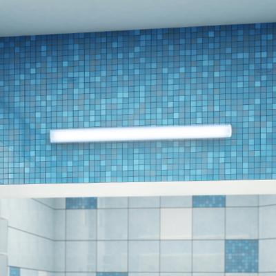 고효율 안전인증LED 원통형 주방(욕실)등 600mm-1500mm 22W-52W